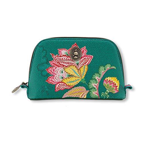 PIP Studio Kosmetiktasche Jambo Flower | Green - Small