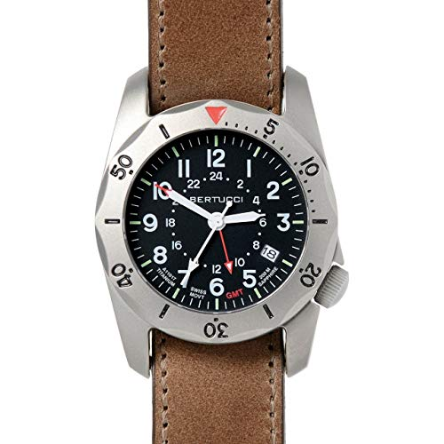 Bertucci 12120 A-2TR Vintage GMT Men