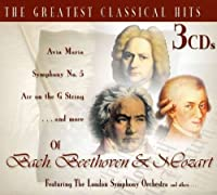 Greatest Classical Hits