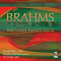 Brahms: Three Piano Trios