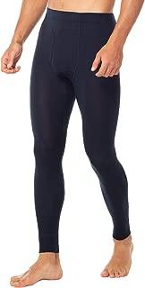 Men's 100% Merino Wool Thermal Underwear Pants Long John Leggings Base Layer Bottom M30