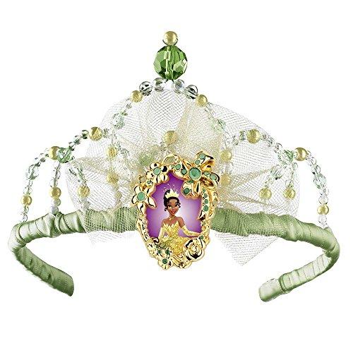 Disguise Disney Princess And The Frog Princess Tiana Tiara Costume Accessory
