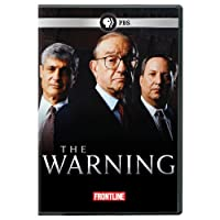 Frontline: Warning [DVD] [Import]