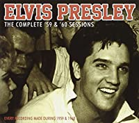 The Complete '59 & '60 Session