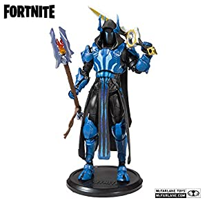 Fortnite - Figura The Ice King 18 cm (Windows) 12