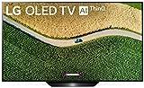 LG OLED77B9PUA B9 Series 77' 4K Ultra HD Smart OLED TV (2019)