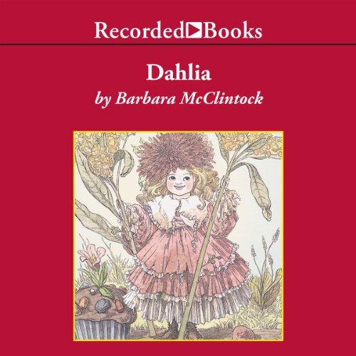 Dahlia audiobook cover art