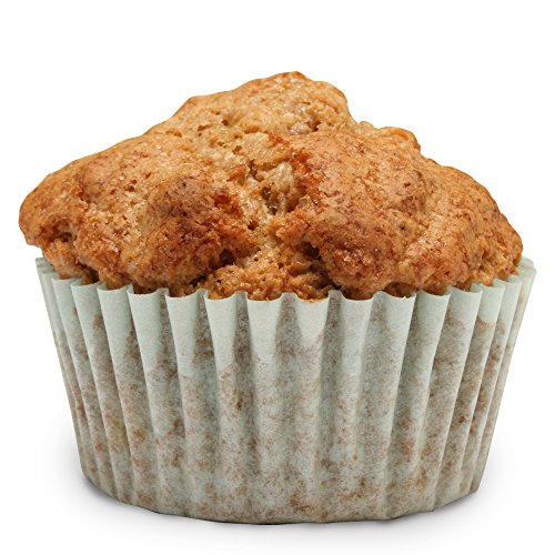 Simply Scrumptous Low Carb Fat Free Banana Muffins