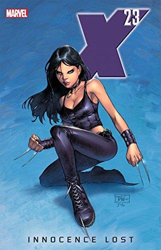 X-23: Innocence Lost (X-23 (2005))