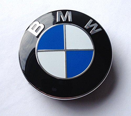 Satz von 4 nabenkappen felgendeckel 56mm radnabendeckel felgenkappen für BMW wheel centre hub caps