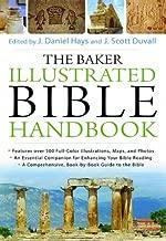 Best the baker illustrated bible handbook Reviews
