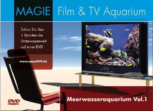 MAGIE Film & TV Aquarium Vol. 1&2 [2 DVDs]
