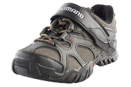 Shimano WM43 Scarpe da mountain bike, da donna, Marrone (marrone), 37 EU