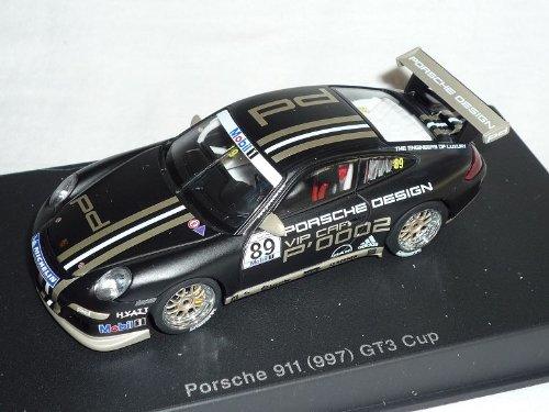 AUTOart Porsche 911 997 Gt3 GT 3 Cup Nr 89 2007 VIP Car 1/43 Auto Art Modellauto Modell Auto