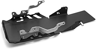 AltRider R116-2-1204 Skid Plate for the BMW R 1200 GS Adventure Water Cooled - Black