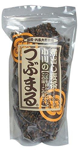 小川産業 小川の煮出し麦茶 つぶまる 13g×20パック ×3セット
