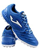 Joma Liga 5 Turf para Hombre, Azul (Azul Royal), 45.5 EU
