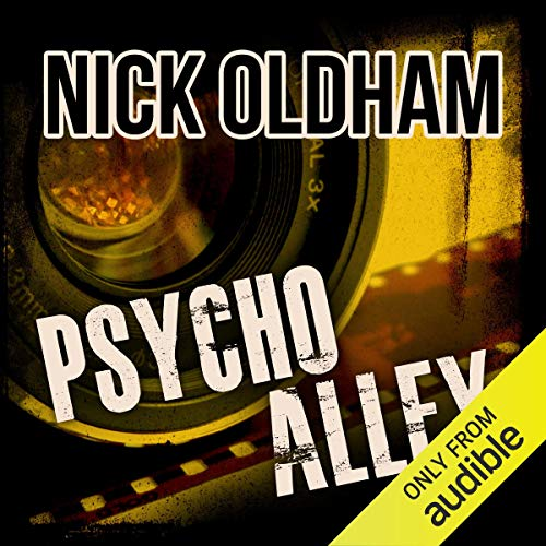 Psycho Alley     Henry Christie, Book 9              By:                                                                                                                                 Nick Oldham                               Narrated by:                                                                                                                                 James Warrior                      Length: 11 hrs and 15 mins     1 rating     Overall 4.0