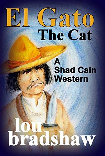 El Gato (Shad Cain Book 6) (English Edition) eBook: Bradshaw, Lou: Amazon.es: Tienda Kindle