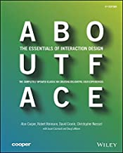 About Face: The Essentials of Interaction Design