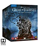 Game of Throne - Staffel 1-8