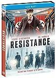 RESISTANCE (2020) BD [Blu-ray]