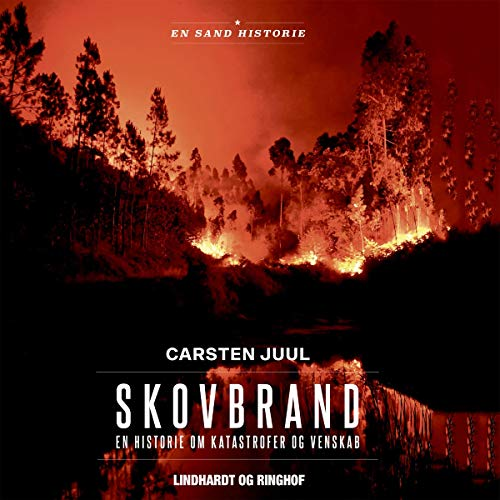 Skovbrand cover art