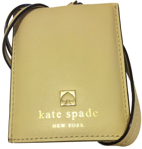 Kate Spade New York Juniper Court Luggage Tag