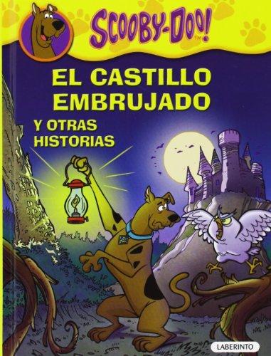 Scooby-Doo. El castillo embrujado y otras historias: 3 (Scooby-Doo Misterios a 4 Patas Especial)