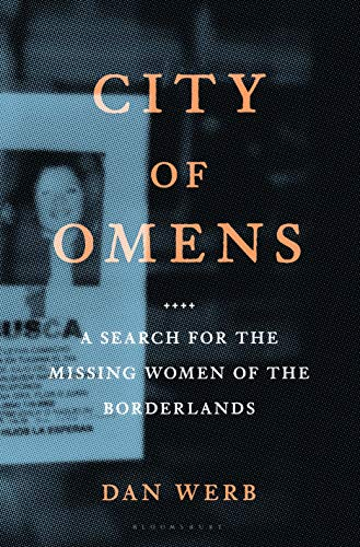 Image of City of Omens: A Search for the Missing Women of the Borderlands