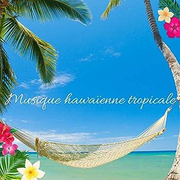 Musique hawaïenne tropicale: Danse hula, Paradis insulaire, Sons de ukulélé