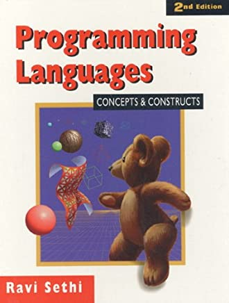 Programming Languages: Concepts and Constructs (2nd Edition)