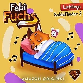 Lieblings Schlaflieder 2 (Amazon Original)
