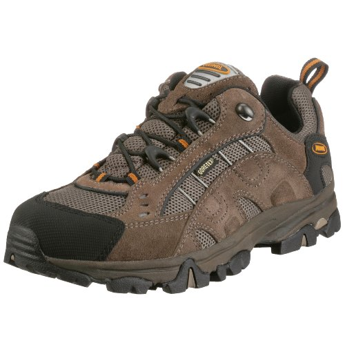 Meindl Herren Magic Men 2.0 XCR Sportschuhe - Outdoor, Braun/braun, 45 1/3 EU