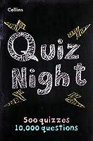 Collins Quiz Night (Collins Puzzle Books)