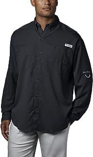 Men's PFG Tamiami II Long Sleeve Shirt — Big