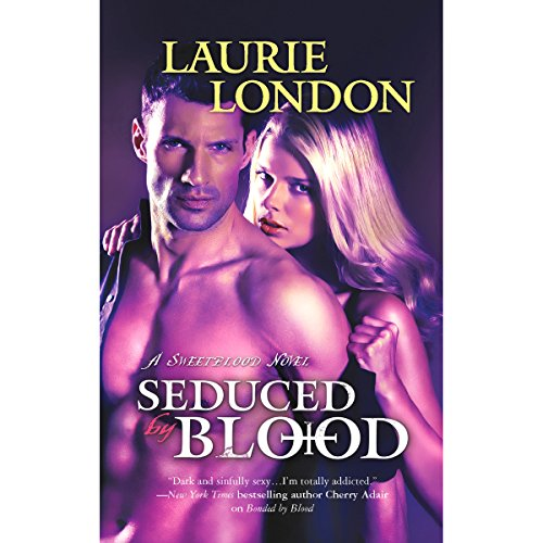 Seduced by Blood cover art
