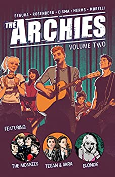 The Archies Vol 2