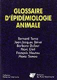 Glossaire d'épidémiologie animale