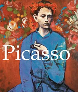 Picasso by [Victoria Charles]