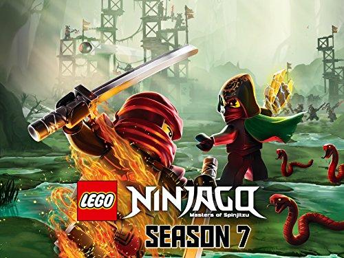 レゴ ニンジャゴー シーズン7 (時空の支配者編)
