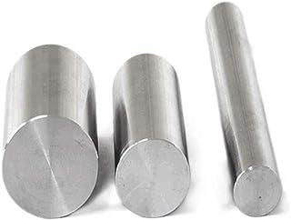 "Titanium Round Bar 6AL4V 1.25/"" x 10/"""