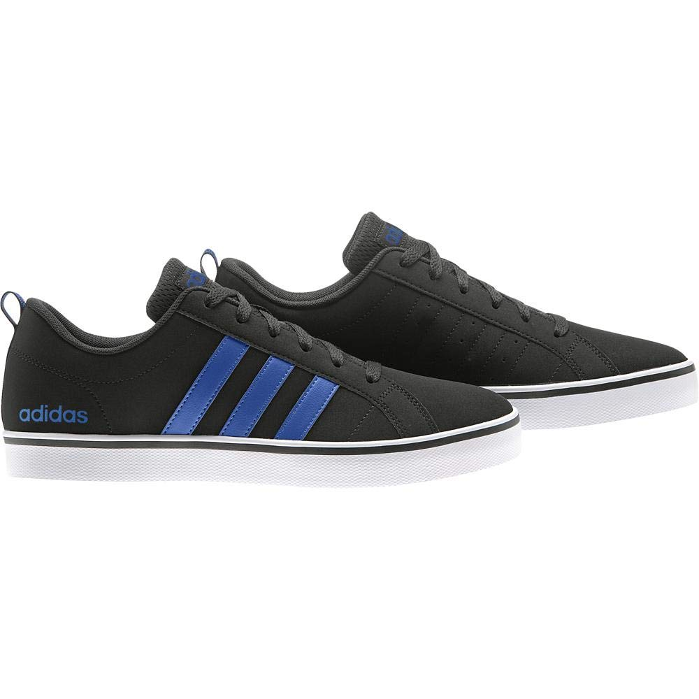 Adidas NEO Men's Pace VS Leather Sneakers