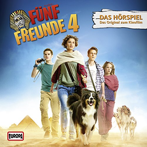 04/Das Original-Hörspiel zum Kinofilm