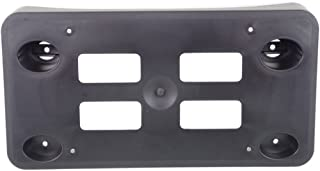 Best 2015 chevy malibu front license plate bracket Reviews