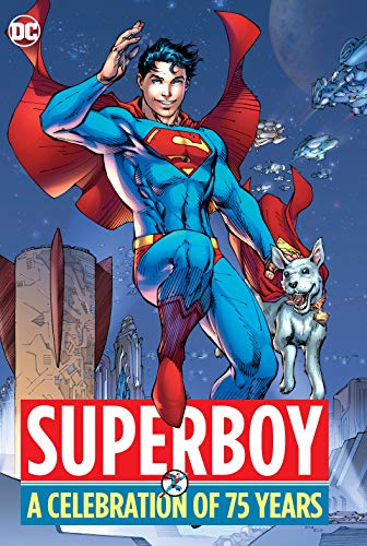 Superboy: A Celebration of 75 Years
