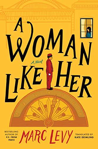 A Woman Like Her: A Novel (English Edition)