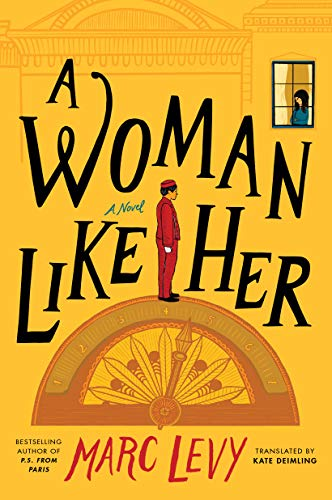 A Woman Like Her by [Marc Levy, Kate Deimling]