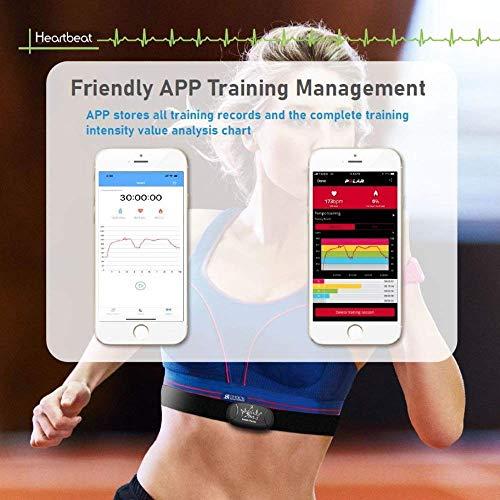 Fitness Prince Heartbeat 3 - 6