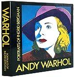 1983Andy Warhol: Portraits von Ingrid Bergman Buch